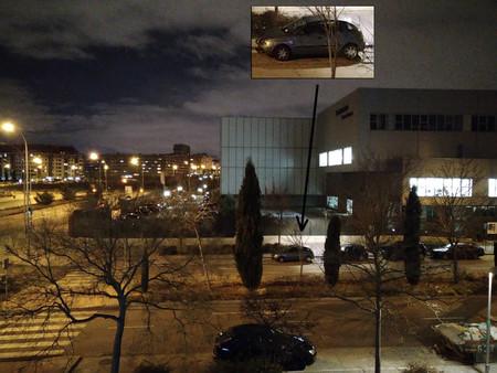 Asus Foto Noche