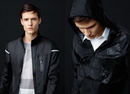 Zara Softwear Primavera Verano