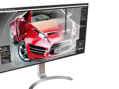 ¿Monitores con soporte HDR y compatibilidad Chromecast? LG quiere ser la primera en ofrecerlo en sus nuevos modelos 4K