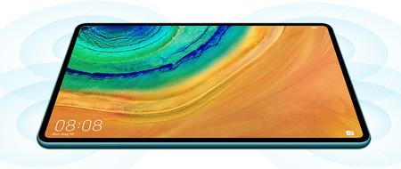 Huawei Matepad Pro 7