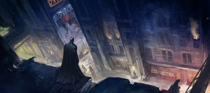 Foto de Batman: Arkham City (6/8)