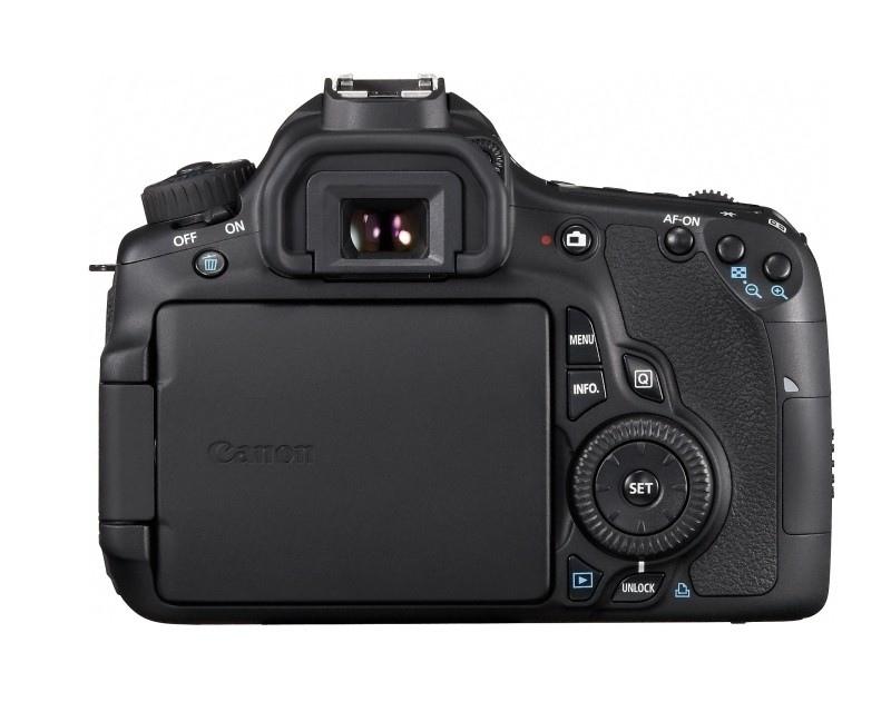Foto de Canon 60D (3/5)