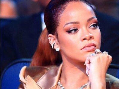 Rihanna pondrá orden en The Voice: quietos parados, que soy la nueva supervisora