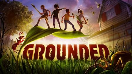 La buena noticia es que Grounded es uno de mis juegos más esperados y ya he podido probarlo. La mala es que tengo insectofobia