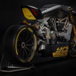 Ducati draXter: puro músculo y agresividad