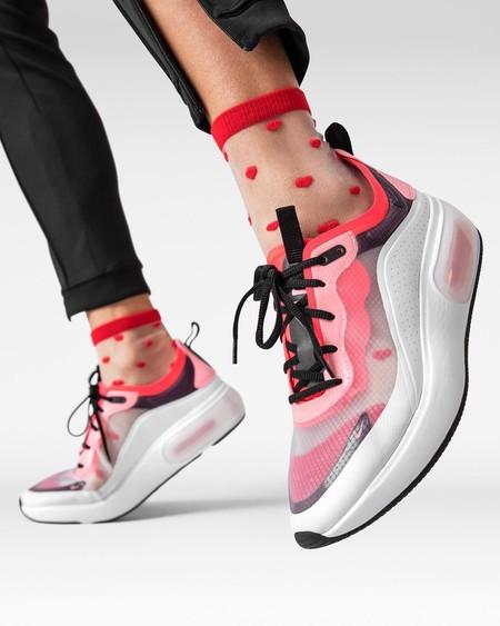 zapatillas de calle nike