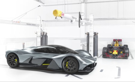 Aston Martin Am Rb 001 7