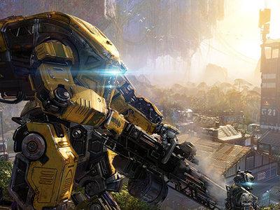 La próxima semana Titanfall 2 tendrá fin de semana gratuito y DLC