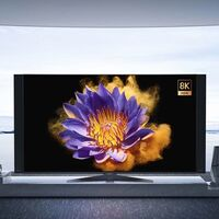 Mi TV Master Extreme: Xiaomi ha creado su primera smartTV 8K con un monstruoso panel miniLED de 82 pulgadas, 5G y bocinas que se esconden