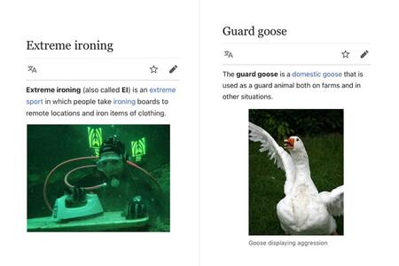 Depths of Wikipedia, el proyecto dedicado a recopilar el conocimiento humano más extraño y cómico