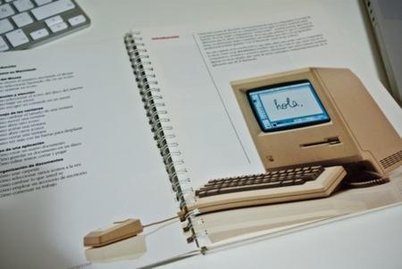 Imagen de la semana: el catálogo del Macintosh original
