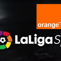 Orange TV añade la app de LaLiga en su descodificador 4K con Android TV