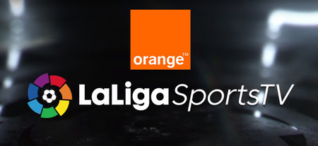 Orange TV añade la app de LaLiga en su descodificador 4K con Android TV