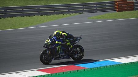 Rossi Motogp 20