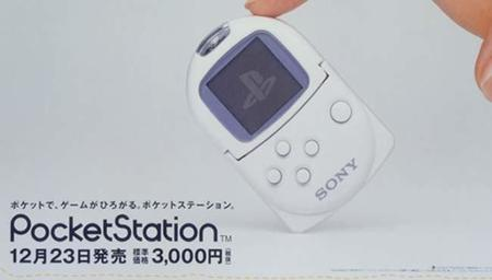 Pocketstation 1