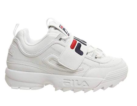5bc1e65493 Dónde comprar más barato y al mejor precio unas zapatillas Fila ...