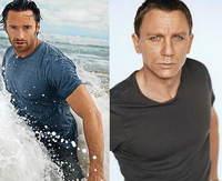 Hugh Jackman y Daniel Craig, juntitos a Broadway