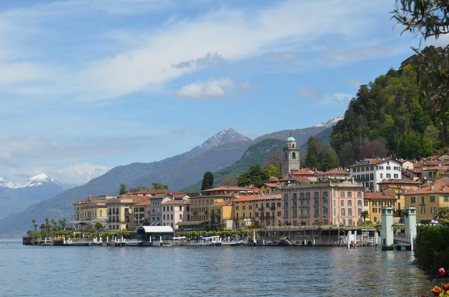 Turismo en Bellagio
