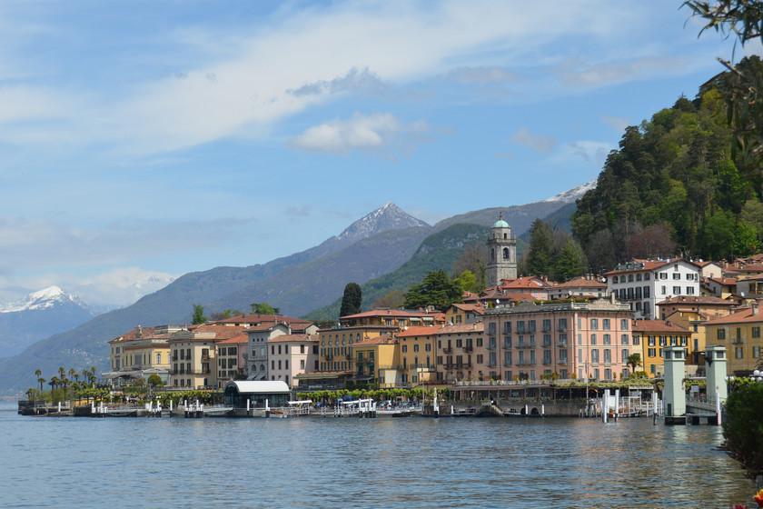 Un paseo por Bellagio, la perla del lago di Como