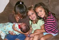La inteligencia y el carácter de nuestros hijos vienen dados por su posición entre los hermanos