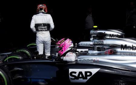 Ron Dennis quiere tener un Campeón del Mundo en McLaren