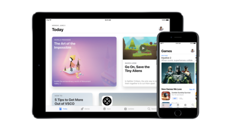 iTunes Connect cierra por Navidad, los desarrolladores no podrán actualizar sus apps durante este periodo