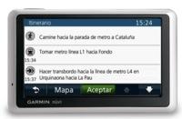 Garmin CityXplorer facilita el uso del GPS en las ciudades