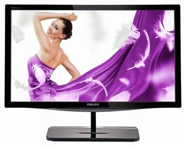 Philips Miracast 239C4QHWAB, un monitor para compartir contenido