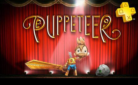 Esta semana llega 'Puppeteer' a la colección instantánea de juegos de PS Plus