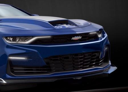 Chevrolet Camaro 100707531 L