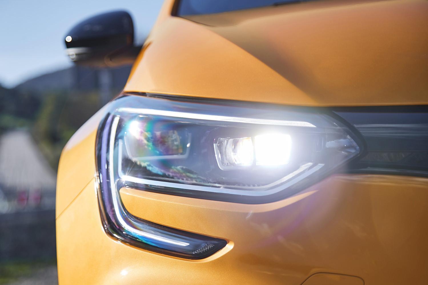 Foto de Renault Mégane R.S. 2018, toma de contacto (56/129)