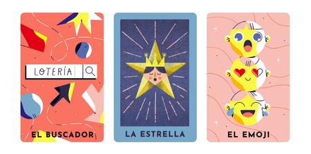 Google Doodle Loteria Mexico Nuevos Personajes
