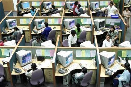 ¿El 67% de trabajadores está satisfecho con su empleo?