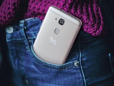BQ no arriesga con sus nuevos smartphones, su apuesta es la garantía y el servicio técnico en España