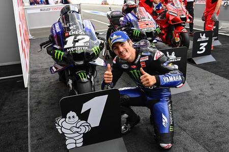 Maverick Viñales tiene ofertas más allá de Aprilia: podría pilotar una Ducati en el equipo de Valentino Rossi