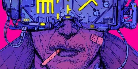 Neuromancer Cover Cropped