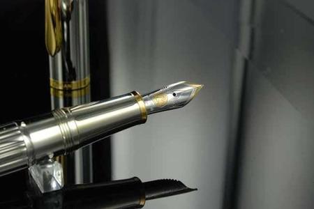 Pautas básicas a la hora de elegir una pluma estilográfica