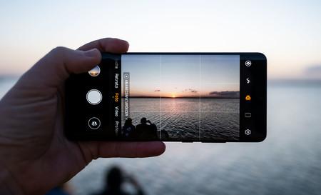 Huawei P30 Pro App Camara 02