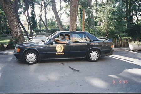 Escuadrón Sigma Policía griega