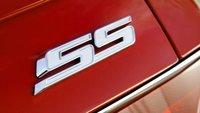 Más potencia para el Chevrolet Camaro SS, un rumor con toda su lógica
