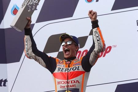 Marc Marquez Motogp 4