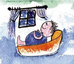 Ayudas para evitar el insomnio infantil