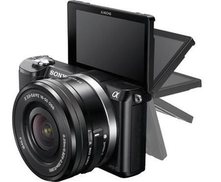 Sony A5000 2