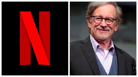 """Netflix y varios cineastas responden a Spielberg: """"No se reduce a algo tan simple como cines contra streaming"""""""