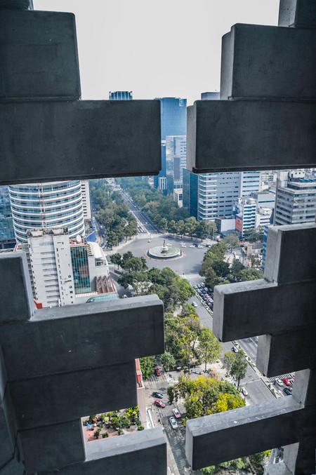 Torre Reforma 07