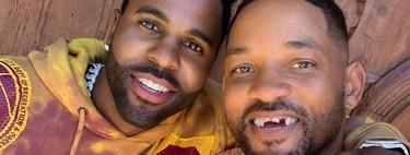Jason Derulo garrulo ayuda a Will Smith a meterse en el papel del risitas ¿biopic del cuñao' a la vista?