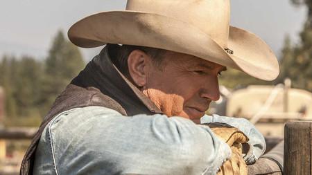 Tráiler de 'Yellowstone': Kevin Costner es un ranchero cabreado en su nueva serie