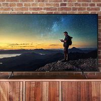 Super Weekend eBay: Smart TV de 55 pulgadas Samsung UE55NU7172 por 469,99 euros y envío gratis