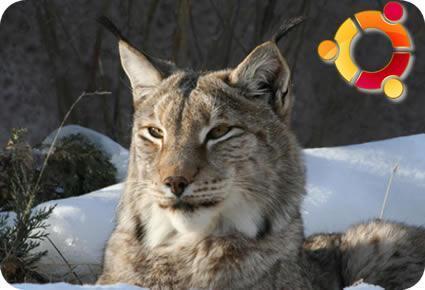Lista la primera beta de Ubuntu 10.04 Lucid Lynx