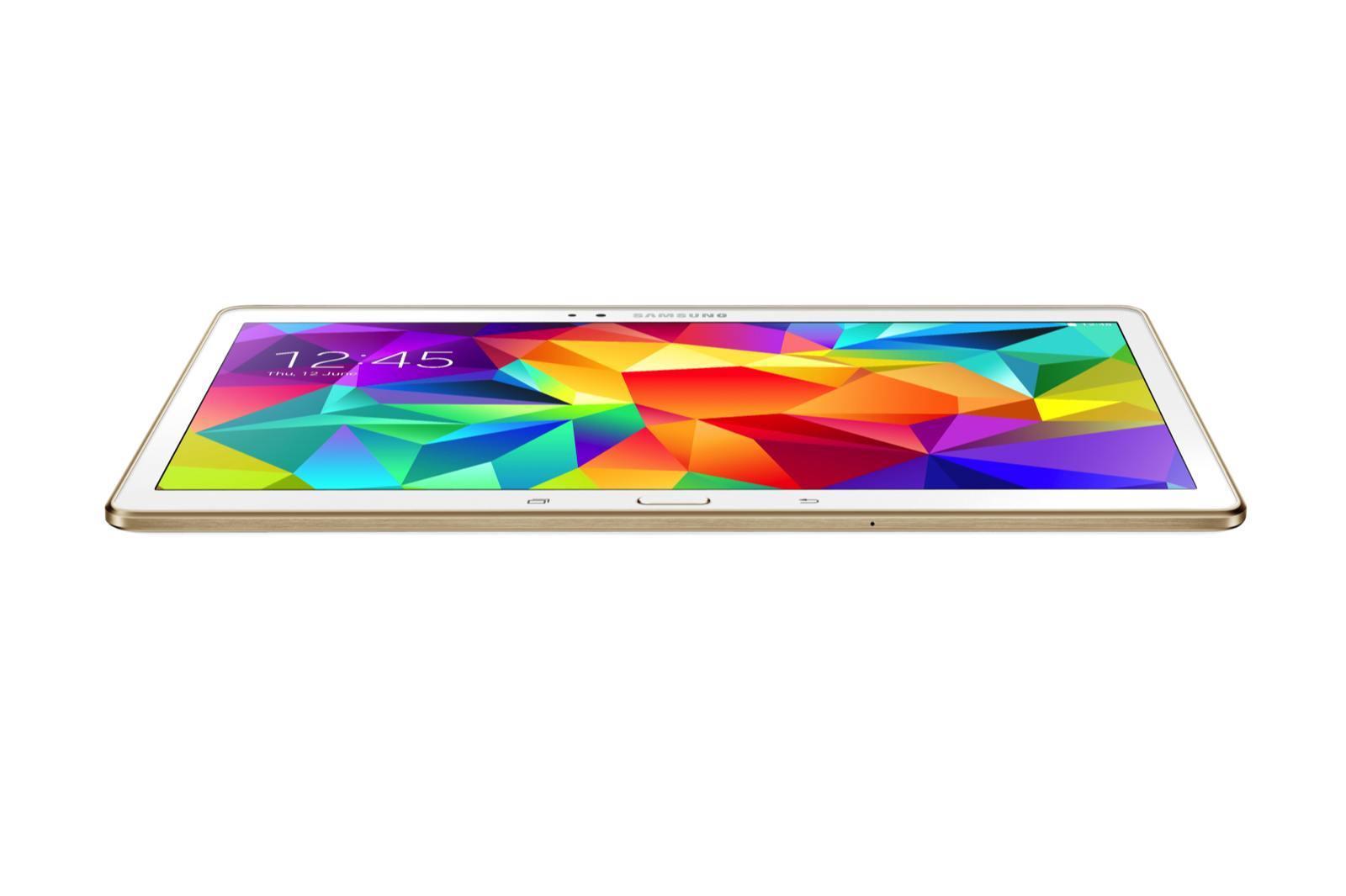 Foto de Samsung Galaxy Tab S (30/52)